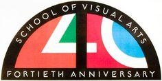 Container List: Story arc #40 #logo #anniversary #glaser #milton
