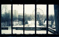 Via: reddit.com #abandon #place #photography #building