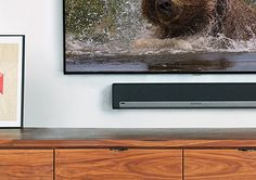 PLAYBAR - Wireless Soundbar | Sonos