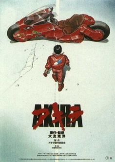 Comic Books - The O.C. Wikia #movie #akira #anime #poster #film