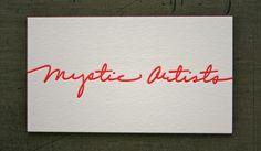 Mystic Artists