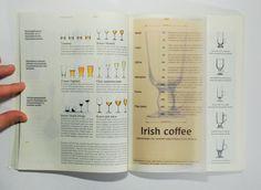 Ab ovo magazine on the Behance Network #design #graphic #typography
