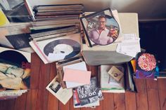 Sabine-Lydia Schmidt #book #record #vinyl #studio #music