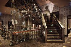Stora Hotellet by Stylt Trampoli - www.homeworlddesign. com (4) #hotel #interior #design #sweden
