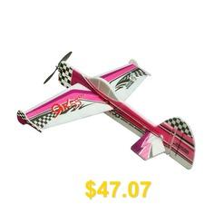Dancing #Wings #Hobby #Yak55 #3D #EPP #Foam #RC #Airplane #Model #- #MULTI