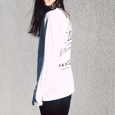 Just Concentrate 99% Magic Hands Long Sleeve Tee