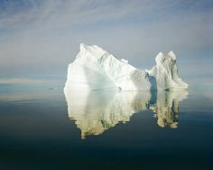 but does it float #olaf #iceberg #otto #photography #becker