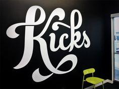typeverything.com,Zack Davenport #type #lettering #typography