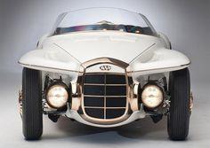 1965 Mercer-Cobra Roadster-1 #car