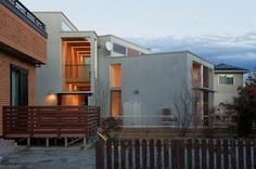 House K by Shinta Hamada Architects