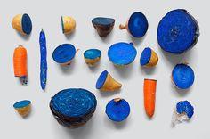 790 526.artphyverzamel #blue #painting