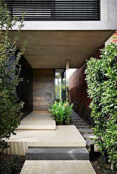 Oban House by David Watson Architec