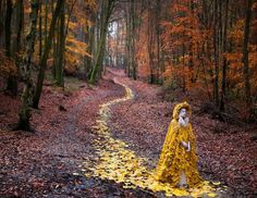 Photography by Kirsty Mitchell #fashion #photography #inspiration