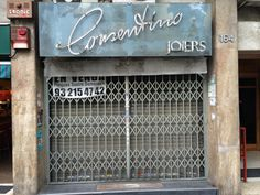 Consentino JOIERS | Flickr - Photo Sharing! #signage #lettering #script