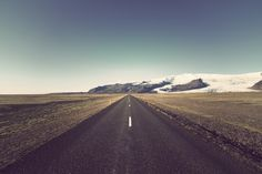 Iceland #kim #road #photography #iceland #hltermand