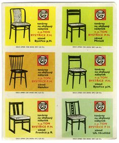 Chairs #match #box #covers
