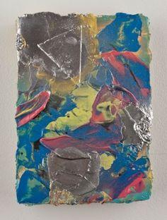 Alexander Kroll : Work #abstract #alexander #kroll #painting #art