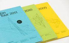 FÖDA Studio, Austin. Design and Brand Development.: AIA Homes Tour #austin #book #annual