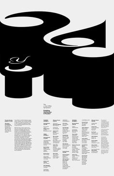YSOA_ExhibitingArchitecture2013_JessicaSvendsen.jpg #swiss #white #shapes #black #illustration #modernism #typography