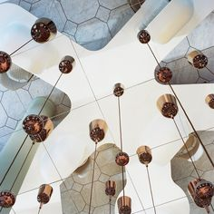 Hayon Studio #jaime #hayon #ceiling #reflection