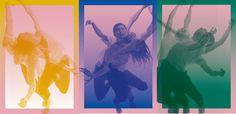 Presentation — CCN - Ballet de lorraine — CCN - Ballet de Lorraine