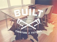 Builtdrib #type #wood #furniture #large