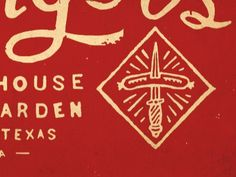 Dribbble - Killed by Curtis Jinkins #lettering #jinkins #graphic #curtis #art