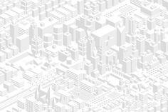 Forma #city #illustration #shape