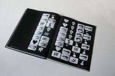 Thinking Peter von Arx. 06 11 1936   THINKINGFORM #print #graphic #modern