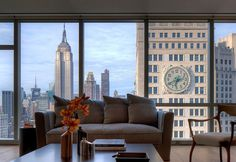 Luxury NYC Apartment Overlooking Madison Square Park 5