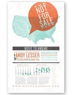 Meghan Besinger #design #graphic #move #poster #to #amend