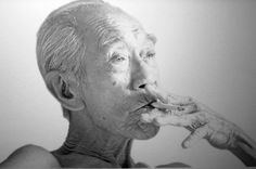 Photorealistic Pencil Drawings by Paul Cadden