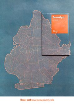 Etsy City Guide - Brooklyn