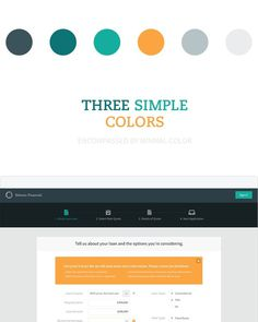 Focus Lab, LLC | Branding & ExpressionEngine Experts #branding #web #color theory