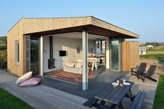 Vacation house #house #vacation #interiors #retreat #architecture