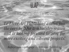 Season's Greetings #font #design #graphic #contemporary #typeface #art #seasons #greetings