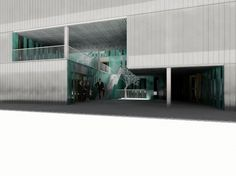 01.jpg (1000×750) #bioclimatic #building