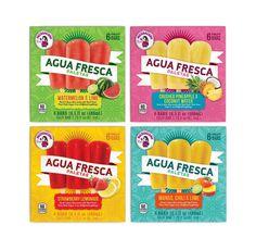 packaging, icecream, paletas