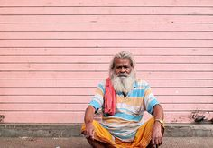 Colors of India by Alexandre Pietra