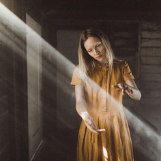 Elegant and Authentic Fashion Photography by Ben Sasso