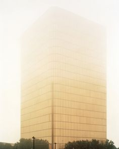Capricornio #fog #photography #building