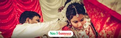 NRI marriage Bureau is one of the most trusted and best matrimony sites in the world. Our matrimonial services at nrimb.com is available at 24x7 and paves the way for millions of users worldwide to find the most compatible and perfect match for them on marriage sites.