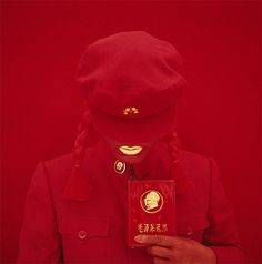 FFFFOUND! | Design You Trust #red #communism #chinese #china #communist