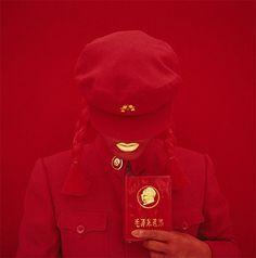 FFFFOUND! | Design You Trust #red #communism #chinese #china #communist