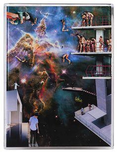 Sebastian Wahl: Psychedelic Gravy for the Receptive Mind: JuxtapozSebastianWahl15.jpg #wahl #sebastian #juxtapoz #surrealism #collage #psychedelic