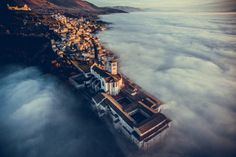 Winners of The Dronestagram's Third Aerial Photography Contest