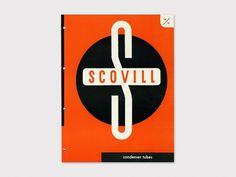 sutnar_scovill_01.jpg 940×705 pixels #catalog #ladislav #book #cover #sutnar