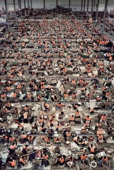 » 2010 Critical Concepts Research Journal #photography #andreas #gursky