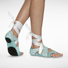 Nike Studio Wrap Pack (Women's Marathon) Three Part Footwear System #strip #woman #shoe #foot