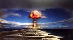 Ingeniously Charting The Horrifying Power Of Today's Nuclear Bombs | Co.Design: business + innovation + design